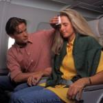 Uçak Korkusunda Hipnoz