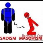Cinsel Mazoşizm